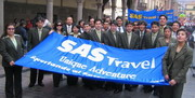 SAS Travel Peru - Cusco, Peru