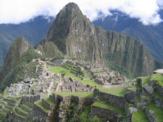 SAS Travel Peru - Inca Trail to Machupicchu Licensed Specialist Operator