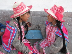 SAS Travel Peru - Inca Trail to Machupicchu Licensed Specialist Operator!