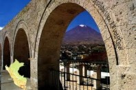 Colca Canyon 2 Day/1 Night Tour  (From Arequipa to Puno)