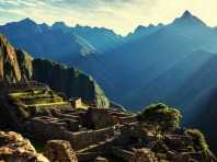 AMAZON & MACHU PICCHU 10 Day/ 9 Nights. DeluxeTour (No Trek)  Daily Departures !!