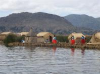 Titicaca Lake Islands Puno 4 Day/ 3 Nights from Cusco.