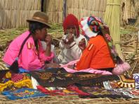 SAS Travel Peru