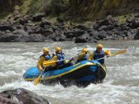 River Rafting 1 Day Urubamba