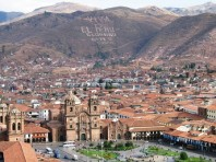 Cusco Multi-Adventures 10 Day (with 4 Day Inca Trail trek)