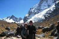 SALKANTAY Mt and Classic Inca Trail Trek 7Day/6Nights -Private Service