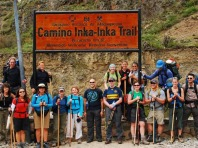 Inca Trail  4Day/4Night with extra night in Aguas Calientes -Group Service