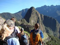 Manu National Park & Inca Trail 12 Day (4 Day Inca Trail)