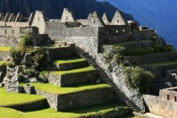 Inca Trail & Sacred Valley 5D/4N   -Group Service