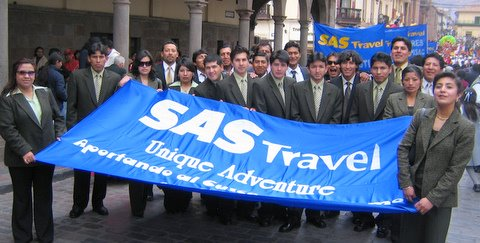 SAS Travel